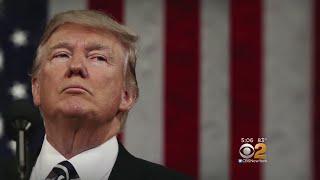 Trump Faces NY Lawsuit On Trump Foundation, Anti-Trump Memo From FBI