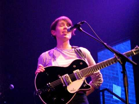 23/24 Tegan & Sara - My Number + TnS Remembering Their First Apt @ MHoW, Brooklyn, New York 2/15/10