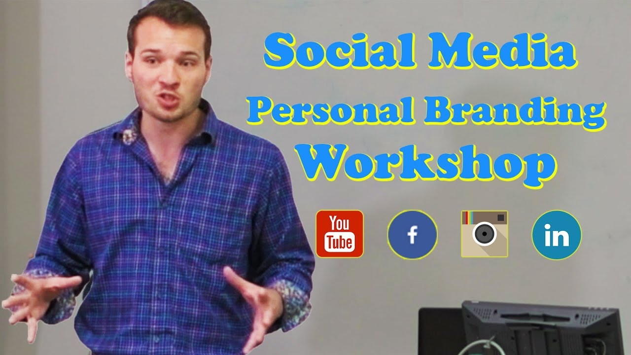 Personal branding social media strategies for 2019 (and beyond!)