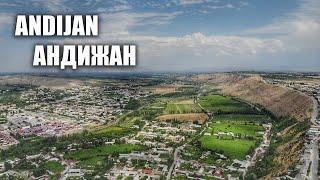 Trip to Uzbekistan: Andijan Region / Путешествие в Узбекистан: Андижанская область