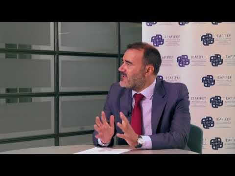 Entrevista a Francisco García Paramés