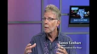 Jim Lenhart discusses his motivations for writing Conversations for Paco - Part 1