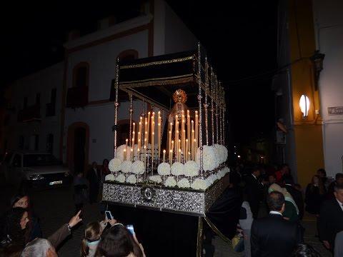 Virgen De Los Dolores 2016 - La Puebla De los Infantes [FULLHD]