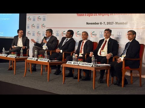 13. FIBAC 2017 Valedictory CEO Panel: What's next for banking in India?