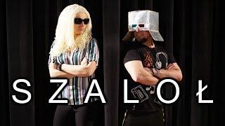 """CHWYTAK & ZUZA - """"SZALOŁ"""" (Lady Gaga, Bradley Cooper - Shallow/PARODY) [ChwytakTV]"""
