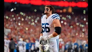 Quenton Nelson 2019 Colts Highlights