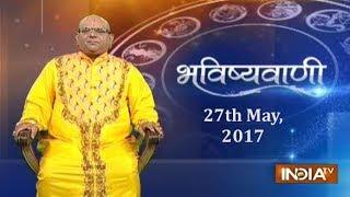 Bhavishyavani   27th May, 2017