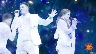 Montenegro - D Mol - Heaven - First Rehearsal - Eurovision 2019