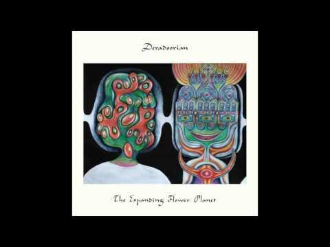 Deradoorian - The Eye