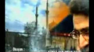 Mehmet ERARABACI - (Saba makamı Ezan)