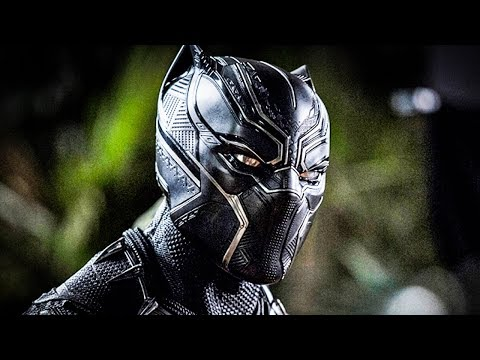 Republicans Make False Claims About Being Attacked At Black Panther Movie Screenings