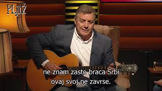 PLjiŽ song - OPA, OPA! (do Grcke kroz Srbiju) - 24.05.2019.