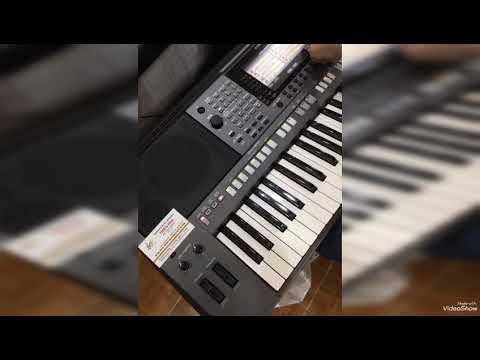 Cửa hàng nhạc cụ Thiên Phú bán đàn organ keyboard yamaha, Korg, roland, casio… bán rẻ nhất TpHCM
