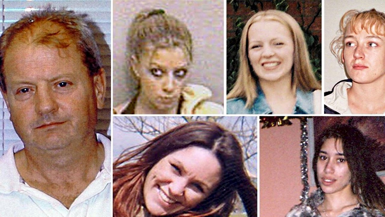 serial murders The murders occur fairly close in time, but the time-frame lasts significantly longer than that of a mass murderer and the locations are farther apart the victims can be targeted or random.
