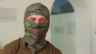 Скачать Загибель групи 3 ОП СпП підполковника Коваленка 14 07 2018