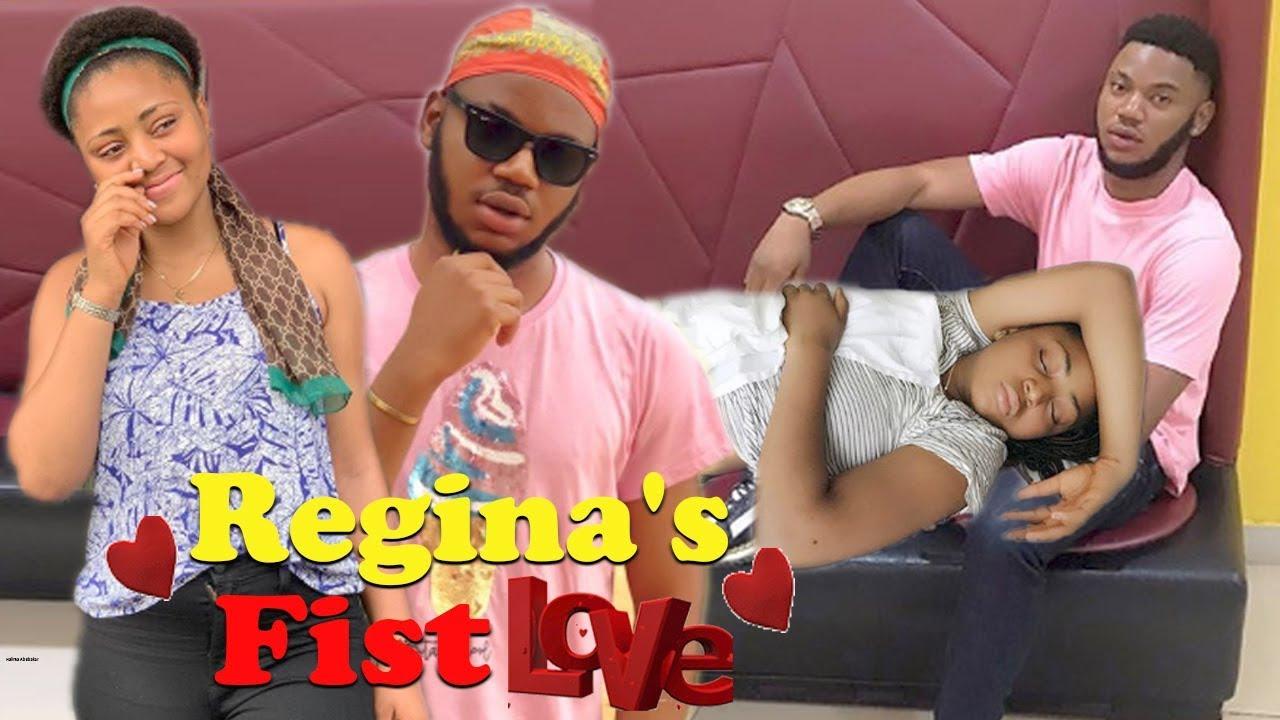 Download Regina's First Love Season 2 - Latest Nigerians Nollywood Movies