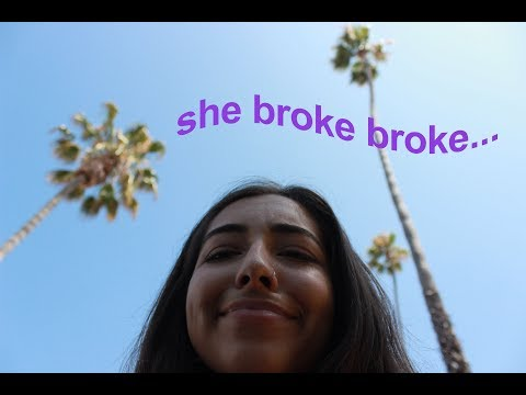 i moved to LA with $10 to my name (i wish i was joking) thumbnail