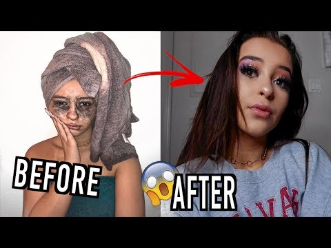 HOW TO BEAT YOUR FACE LIKE A PRO! (Glam Makeup Routine)