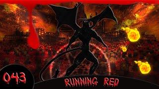 DEMON ! ERSCHEINE | Running Red #043 | mit MaxiMcFlyy und Tightday