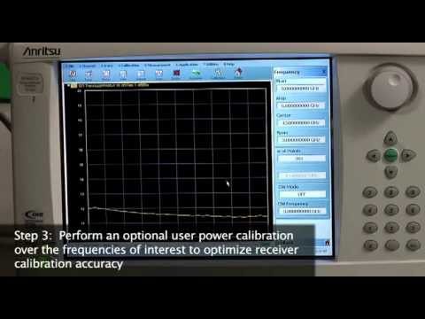 Making High-Quality Noise Figure Measurements on an Amplifier