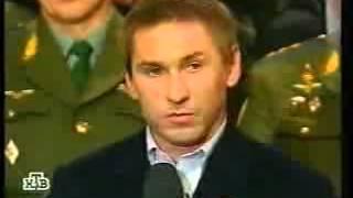Чечня 6 рота последняя высота