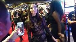 AVN Awards 2018 Red Carpet feat. Karlee Grey,  Abigail Mac Eva Lovia,  Nicolette Shea Kendra Spade