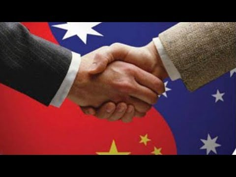 Forty-fifth anniversary of Sino-Australian ties: Why does Australia worry about China's influence?