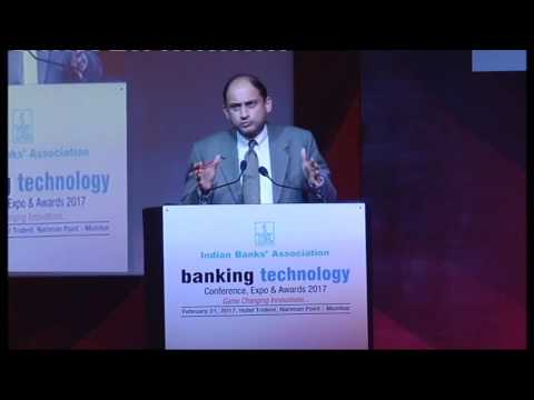 Some Ways to Decisively Resolve Bank Stressed Assets-Dr. Viral V Acharya,DG@IBA's(21/02/2017)