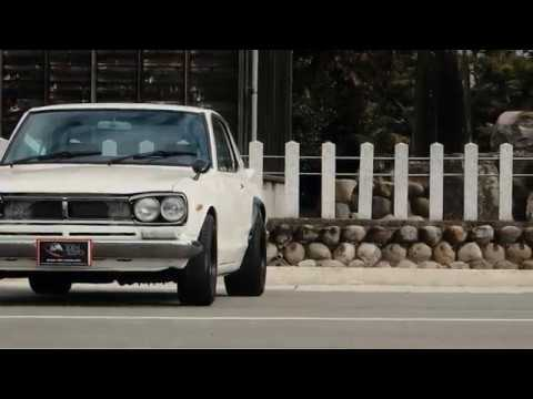 Skyline Hakosuka KGC10 for sale JDM EXPO (7005, s8140)