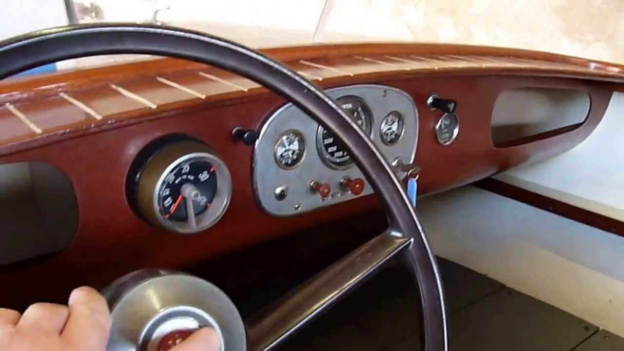 For Sale On Ebay Sportsman Classic Wooden Vintage Speed Boat Yacht By Anchorage Of Windermere