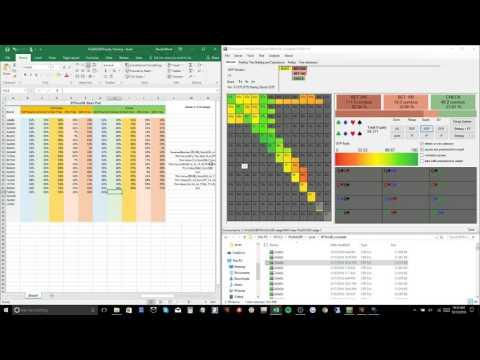 Смотреть Optimizing studying with PioSOLVER - Part 1 - Excel
