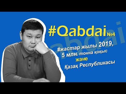 #Qabdai-мемлекетті Қазақ Республикасы деп атау жөнінде сөз қозғайды