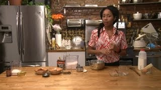 How To Make Healthy Chocolate Brownies : Brownies For Special Diets