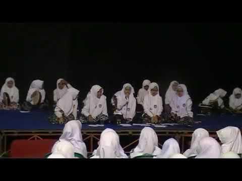 Cinta dalam Al Fatihah-santri sumbersari