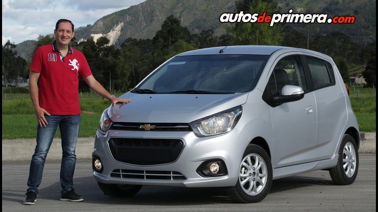 Nuevo Chevrolet Spark GT 2019 - Eficiente y ahora más ...