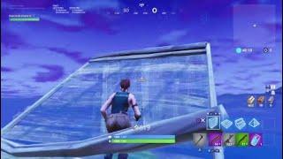 glitch fortnite to return to the lobby