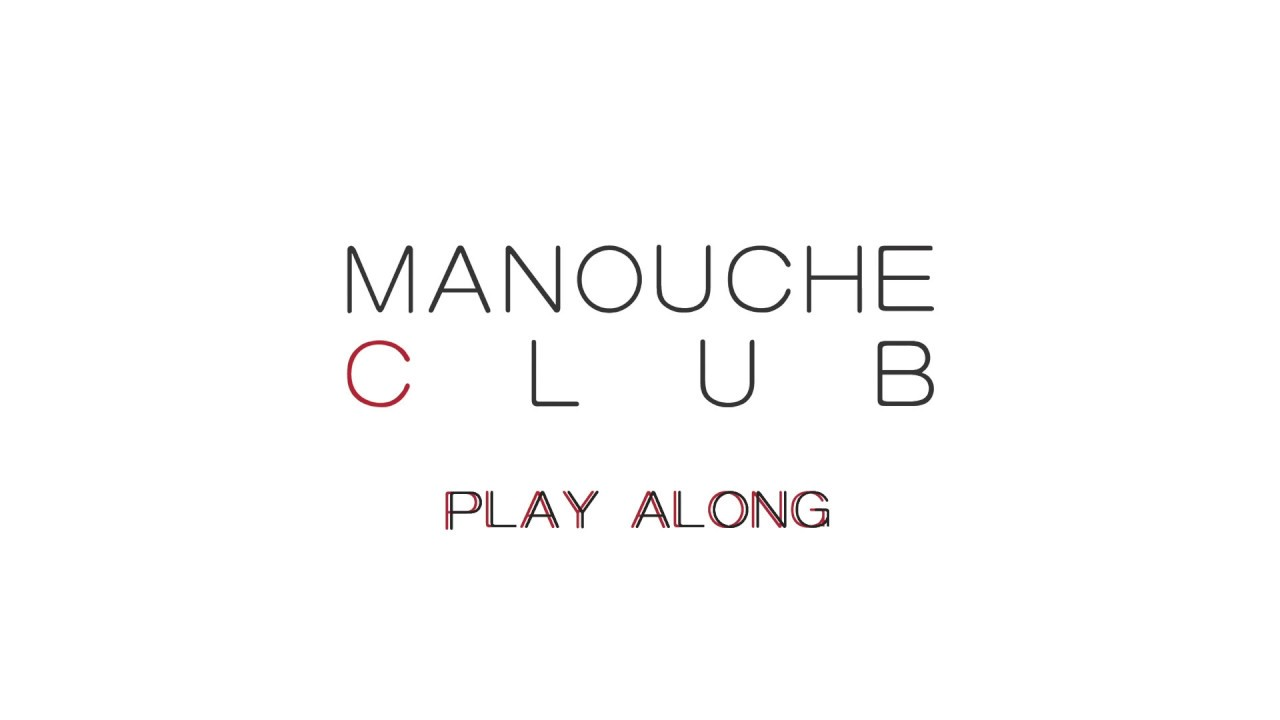 Manouche Club