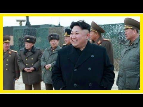North korea says the us is its only nuclear target - novinite.com - sofia news agency