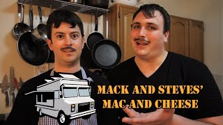 Mac And Cheese Food Truck