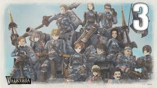 Valkyria Chronicles PC Edition- Part 3