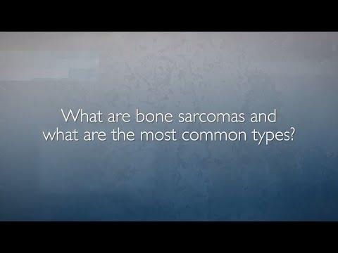 Bone Sarcomas | FAQ with Dr. Adam Levin Mp3