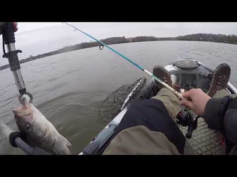 How To Catch Striped Bass In The Winter