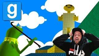 SPELEN IN EEN LEGO WERELD!