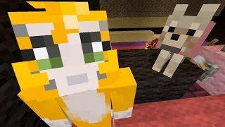 Minecraft Xbox - Curtain Drop [424]