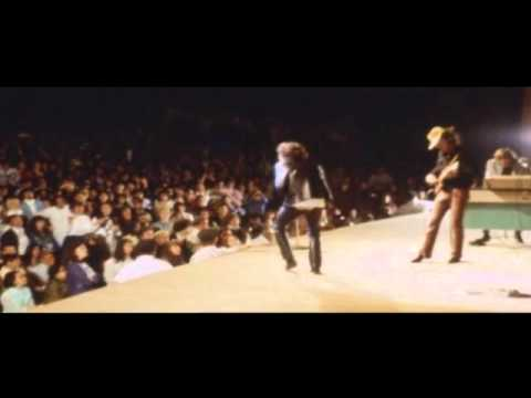 The Doors Break on Through  at Toronto Rock&Roll Revival Varsity Stadium 1969