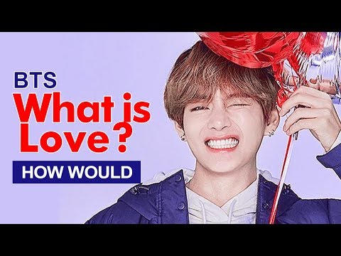 "How Would BTS Sing TWICE "" What is Love? "" (Male Version) Line Distribution"