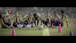 المتحدث العسكرى ينشر فيديو «شباب مصر»