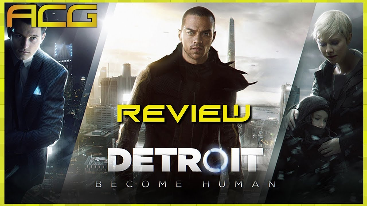 Detroit: Become Human' Download Time: When Can You Start The Android