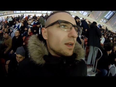 Россия - Аргентина 01 Неожиданный обзор новых Лужников, трибуна, атмосфера, проход на стадион