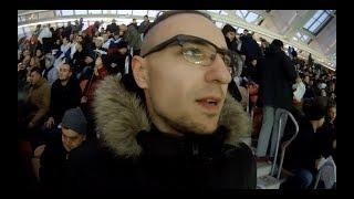 Россия - Аргентина 0:1 Неожиданный обзор новых Лужников, трибуна, атмосфера, проход на стадион
